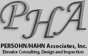 Persohn/Hahn Associates Inc.